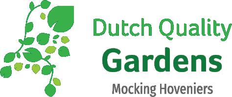 Mocking Hoveniers - Logo